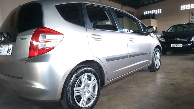 Fit Dx 1.4 Flex Completo 2012 - Foto 11
