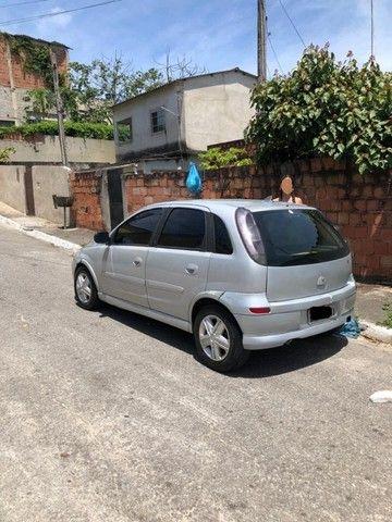 Corsa hatch 2003 1.8 GNV  - Foto 2