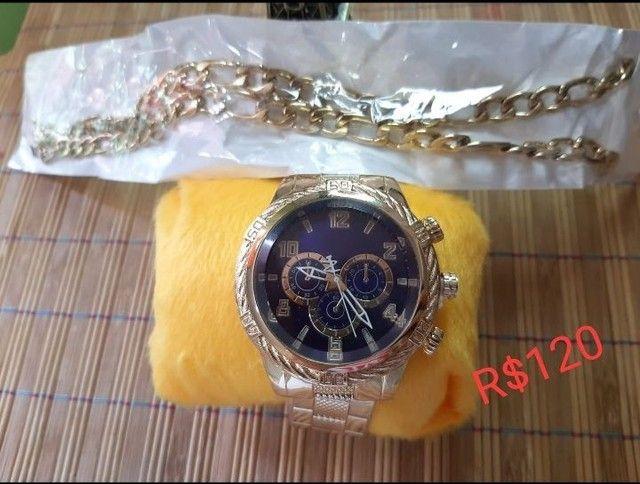 Relógios  - Foto 5