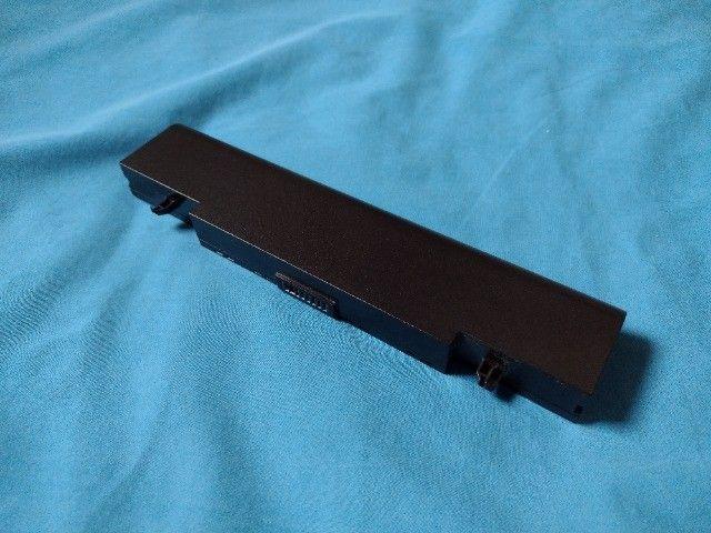 Bateria de notebook Samsung np270e4e