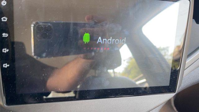 GM Chev Sonic HB 1.6 LTZ Aut 2013 Completo e Sem Dívidas - Foto 9