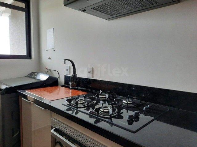 Apartamento a venda, com 2 quartos e mobiliado. Ribeirão da Ilha, Florianópolis/SC. - Foto 12