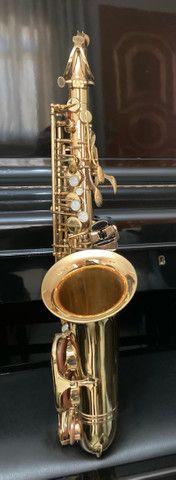 Sax Alto Jupiter 769 - Foto 5