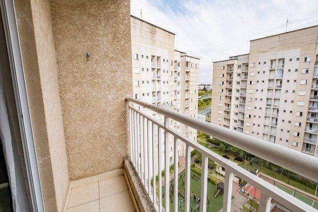 APARTAMENTO com 2 dormitórios à venda com 77.5m² por R$ 305.000,00 no bairro Fanny - CURIT - Foto 12