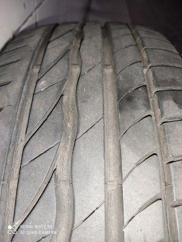 Pneu Bridgestone Turanza - Foto 4