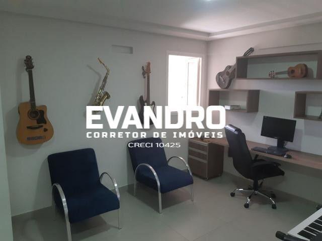 Apartamento para Venda em Cuiabá, Ribeirão do Lipa, 3 dormitórios, 5 banheiros, 2 vagas - Foto 7