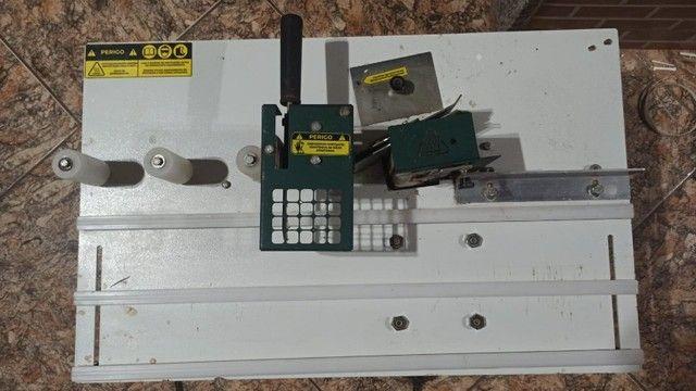 Coladeira de bordo + Compressor de Ar - Foto 2