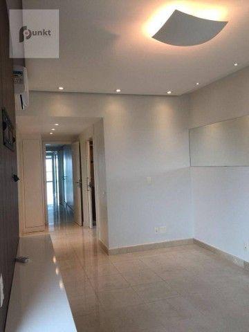 Apartamento com 4 dormitórios para alugar, 195 m² por R$ 7.000/mês - Ponta Negra - Manaus/ - Foto 9