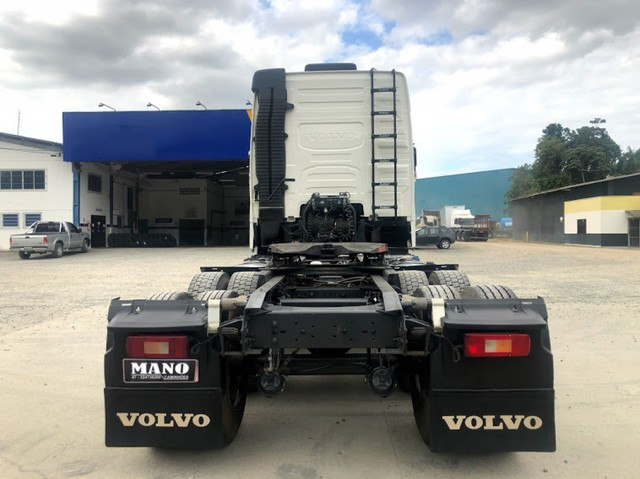 VOLVO FH 460 6x2 - Foto 4