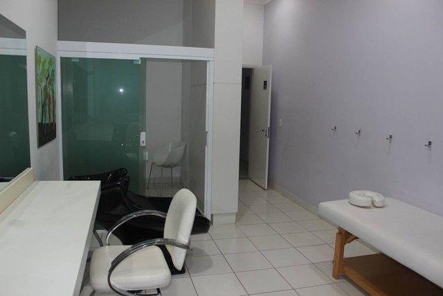 Apartamento 3 suítes 159m² com lazer completo - Setor Serrinha Alto do Bueno em Goiânia-GO - Foto 19