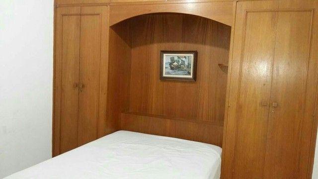 Sala e quarto separado, quadra praia,  diária 1 50   - Foto 6