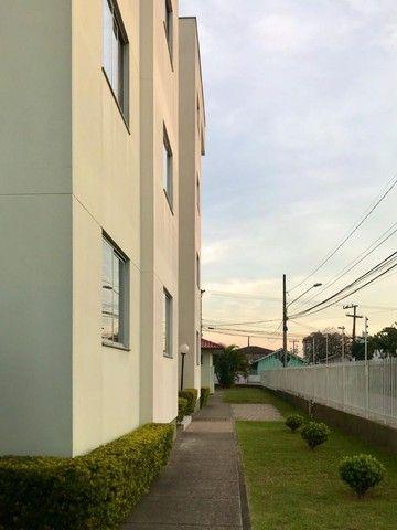AP 100% mobiliado - bairro areias 300m do Giassi - Foto 10