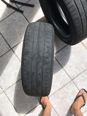Par de pneus 185/60r15  - Foto 4