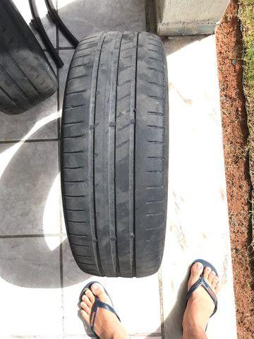 Par de pneus 185/60r15