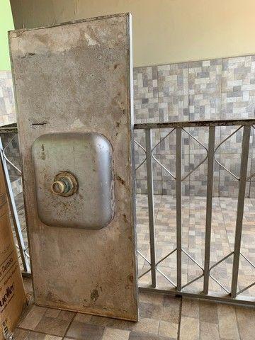 Pia de cozinha 120x52 - Foto 3