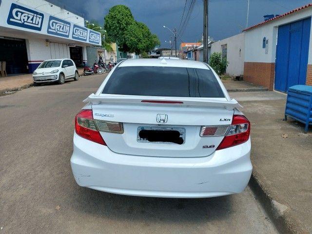 Honda Civic LXR  - Foto 4