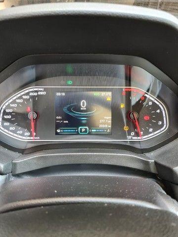 Chery Tiggo 7 TXS 1.5 Turbo AT 2020 ***Muito Novo*** - Foto 10