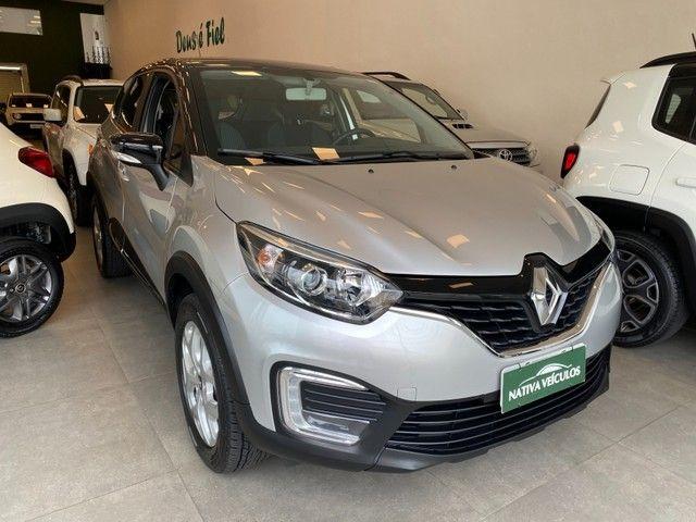 Renault Captur LIFE 1.6 AT 4P - Foto 2