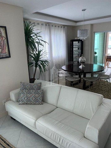 Lindo Apartamento com Ampla Sacada e Vista para o Mar na Barra Sul - Foto 15