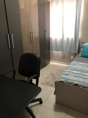 Apartamento de 3 quartos no cond. Aguas do Madeira - Foto 10
