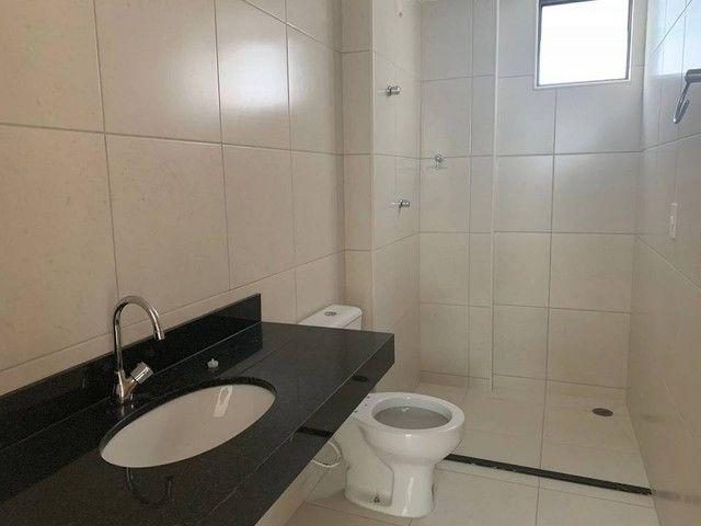 Apartamento para venda possui 109 metros quadrados com 3 quartos em Jatiúca - Maceió - AL - Foto 20