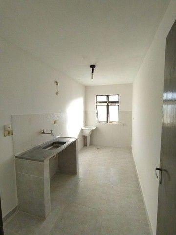 Lindo Apartamento Residencial Eudes Costa**Venda** - Foto 3