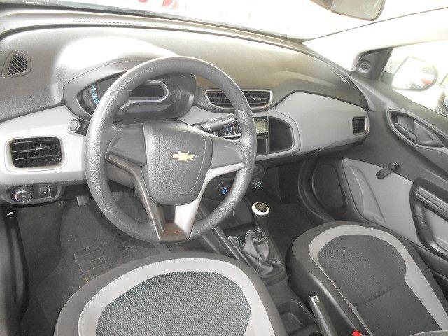 Chevrolet Onix 1.0 MT LS - Foto 6