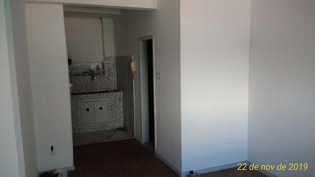 Apartamento de 21 metros quadrados no bairro Centro com 1 quarto - Foto 2