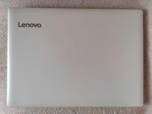 Notebook Lenovo - Core i5 7ª geração - muito novo - Foto 4