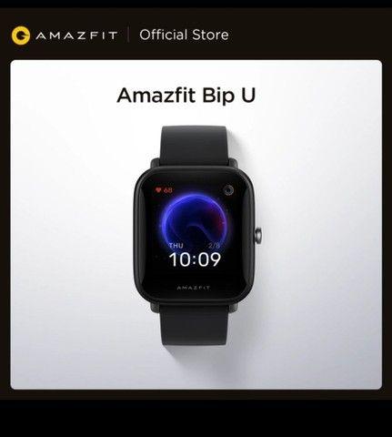 Amazfit Bip U