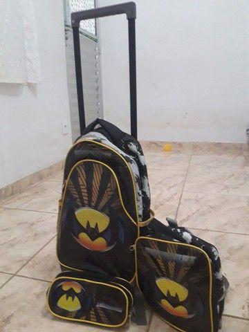 Vendo mochila de rodinha  - Foto 2