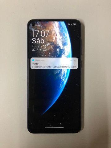 Xiaomi Redmi Note9 - Midnight Grey - 4 GB Ram - 128GB Rom - Foto 2