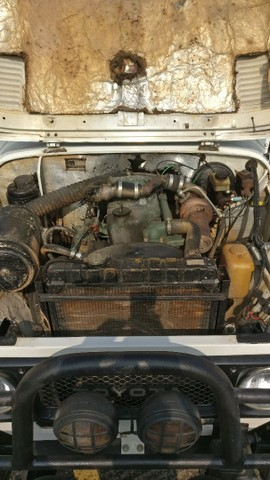 Toyota bandeirante 1986 - Foto 5