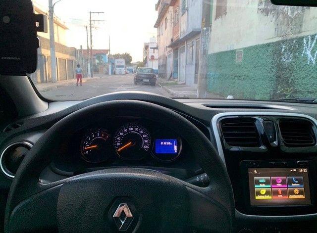 Renault Sandero Expression 1.0 16V (Flex) - Foto 5