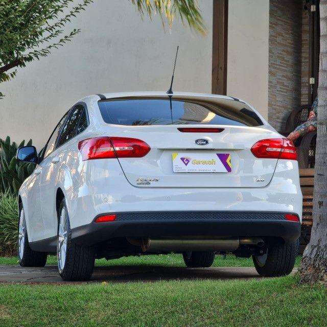 Ford Focus Sedan SE *Ano 2016* *Cambio automático* *Único Dono - Foto 6