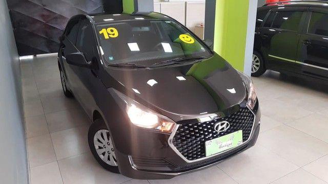 Hyundai HB20 1.0MT UNIQUE - Foto 3
