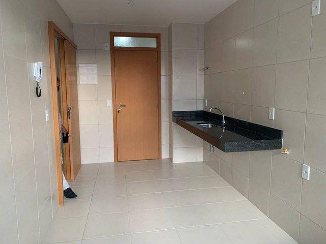 Apartamento para venda possui 109 metros quadrados com 3 quartos em Jatiúca - Maceió - AL - Foto 14
