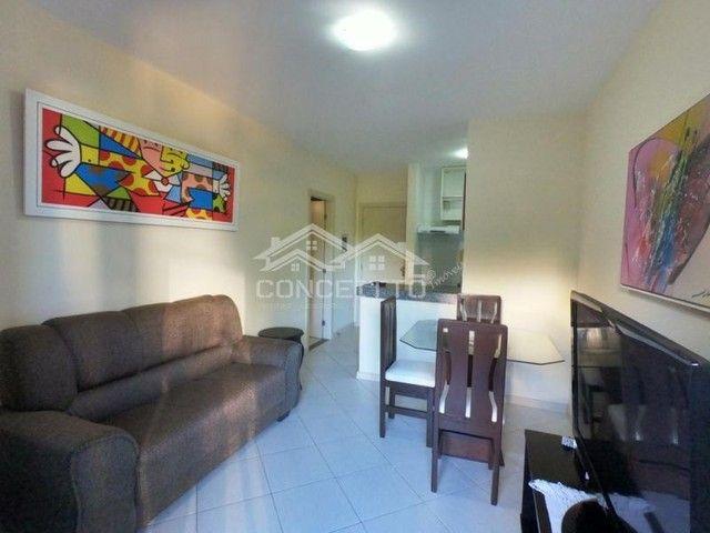 Apartamento 1/4 mobiliado no Jardim Aeroporto, Lauro de Freitas/BA - Foto 2