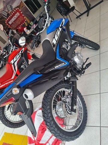 Moto Honda Bros 160 Entrada: 2.000 Autônomo e Assalariado!!! - Foto 2