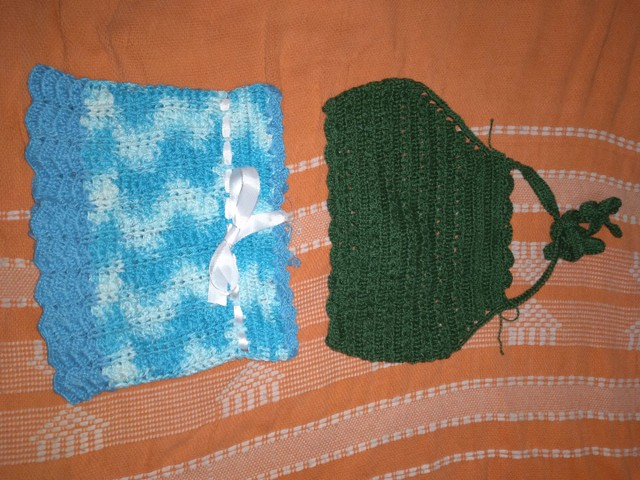 Vende-se coisas de crochê  - Foto 3