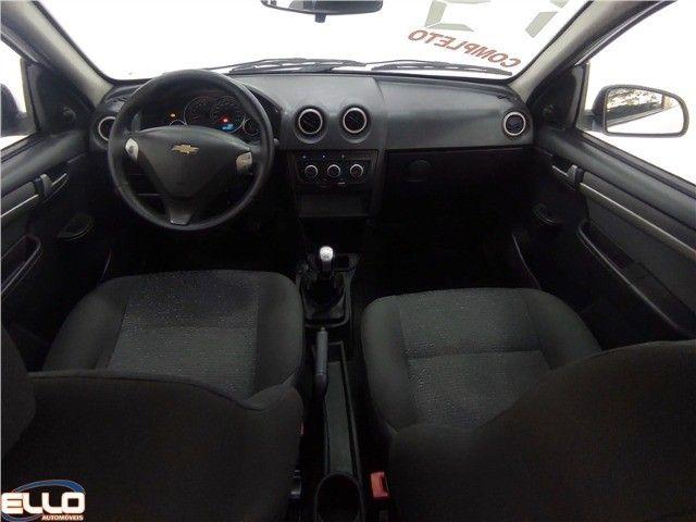 Chevrolet Celta 1.0 Mpfi LT 8V Flex 4P Manual 2015 - Foto 8