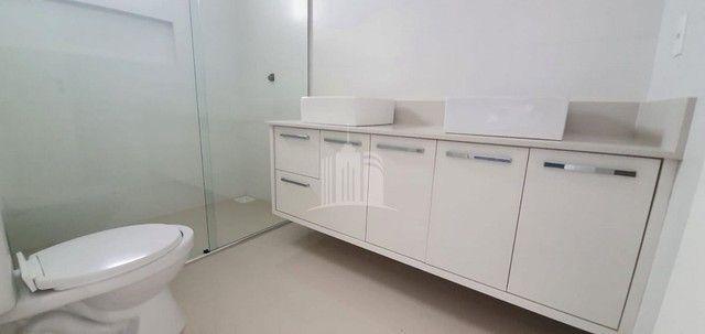 Apartamento Novo Mobiliado com amplo Living - Foto 15