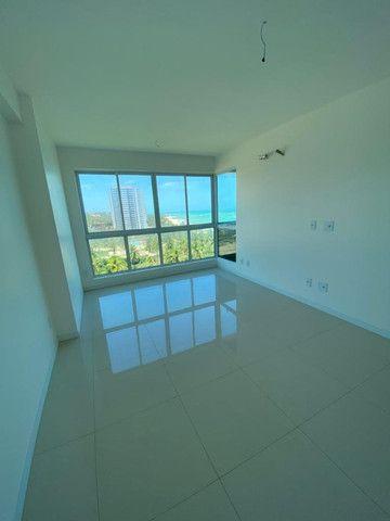 Apartamento com ampla vista para o Mar da praia de Guaxuma, à venda por apenas 1.3000M - Foto 10