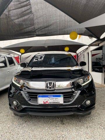 Honda HR-V EXL 1.8 Flexone 2020 - Foto 2