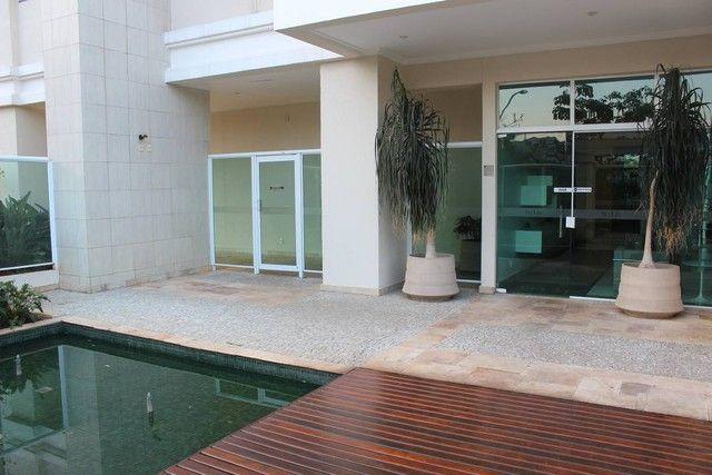 Apartamento 3 suítes 159m² com lazer completo - Setor Serrinha Alto do Bueno em Goiânia-GO - Foto 2