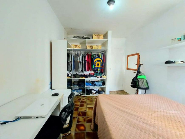 Excelente Apartamento 3 quartos em Boa Viagem, 138m², proximo a praia - Foto 8