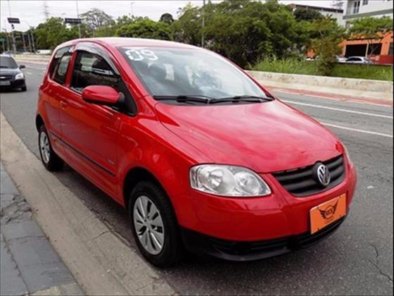 Vw - Volkswagen Fox