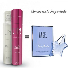 Perfume Angel Up 50 Ml Original