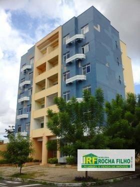 Apartamento, Centro, Teresina-PI