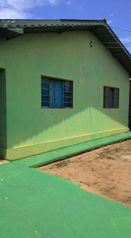Imóvel Residencial (Casa)